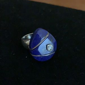 Midnight Star ring size 7
